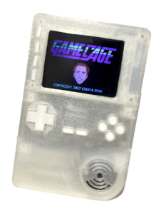 game cage gamecage